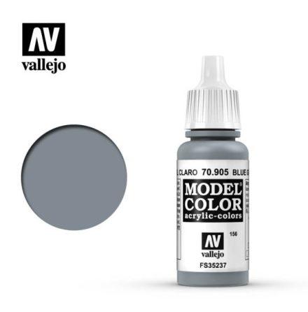 PALE BLUEGREY (VALLEJO MODEL COLOR) (6-pack)