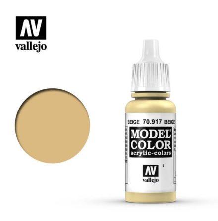 BEIGE (VALLEJO MODEL COLOR) (6-pack)