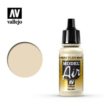 OFF-WHITE (VALLEJO MODEL AIR) (6-pack)