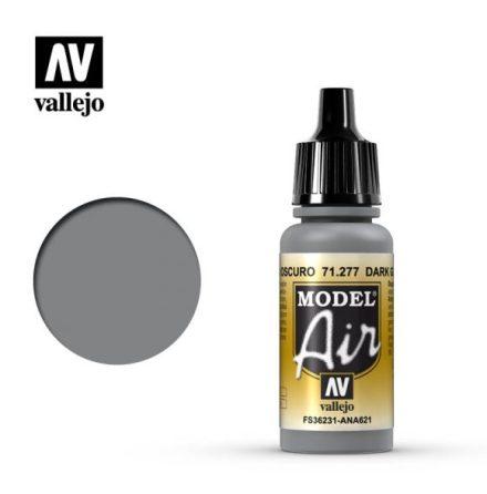 DARK GULL GREY (VALLEJO MODEL AIR) (6-pack)