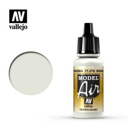 MI. INSIGNIA WHITE (VALLEJO MODEL AIR) (6-pack)