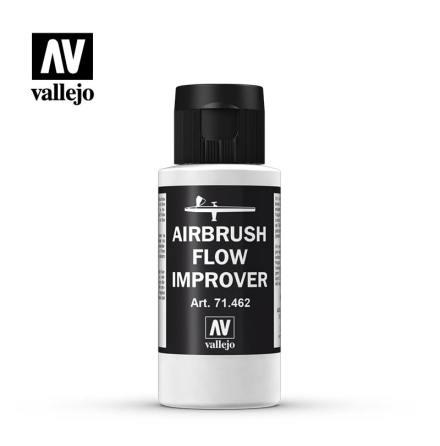 Airbrush Flow Improver, Airbrush-60 ml.