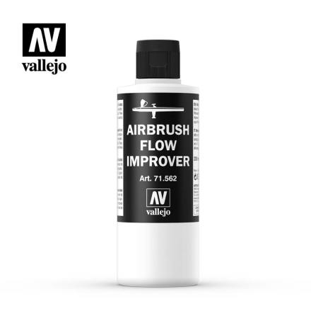 Airbrush Flow Improver, Airbrush-200 ml.