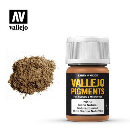 Natural Siena 35 ml