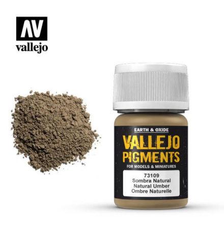 Natural Umber 35 ml
