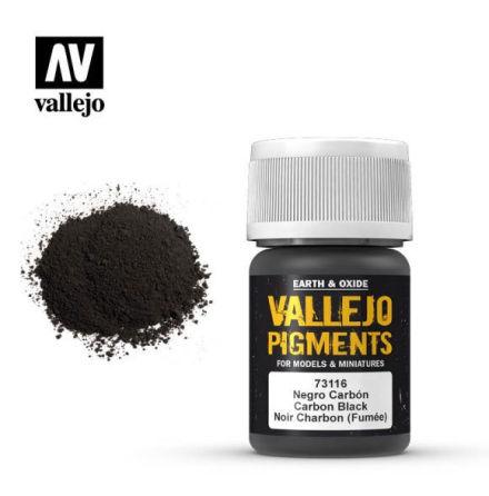 Carbon Black (Smoke Black) 35 ml