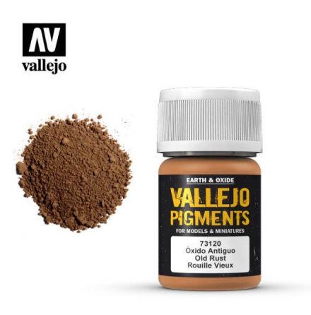 Pigment: Old Rust 35 ml
