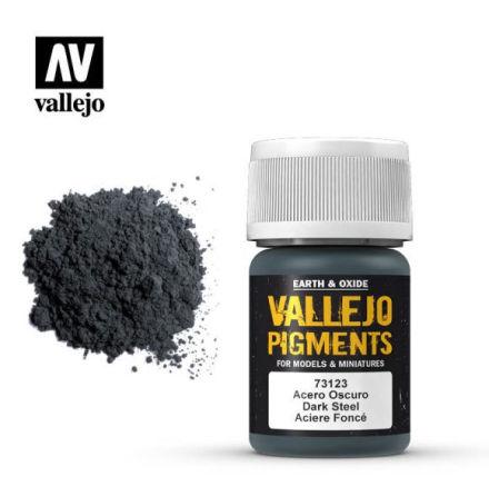 Pigment: Dark Steel 35 ml