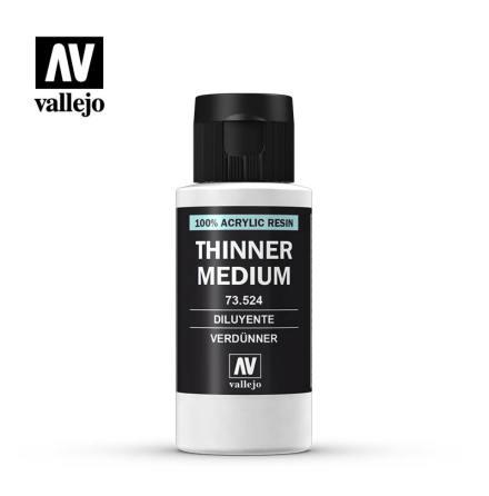 THINNER (60 ml)