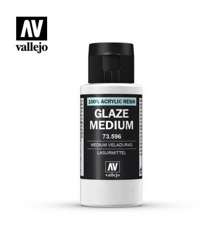 GLAZE MEDIUM 60 ml