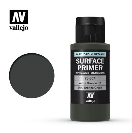 UK Bronze Green Primer (60 ml)