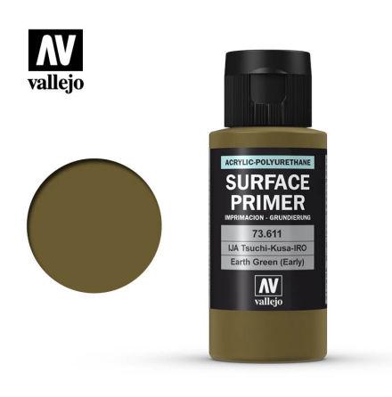 Earth Green Primer (60 ml)