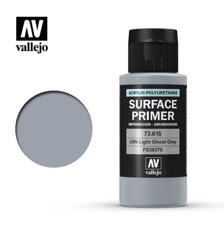 USN Light Ghost Grey Primer (60 ml)