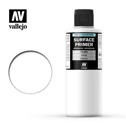 White Primer 200 ml