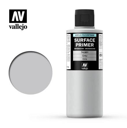 Grey Primer (200 ml)