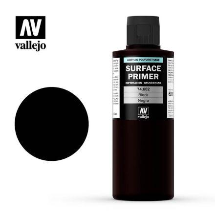 Black Primer (200 ml)