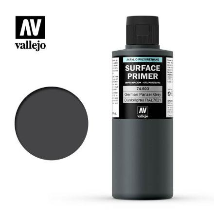 German Panzer Grey Primer 200 ml
