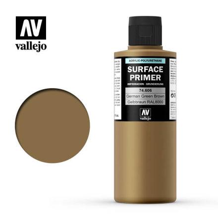 German Green Brown Primer (200 ml)