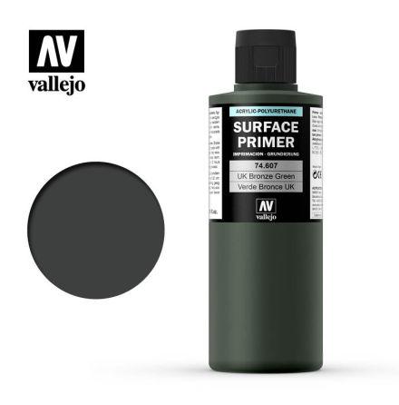 UK Bronze Green Primer (200 ml)