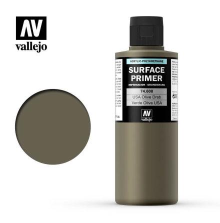 US Olive Drab Primer (200 ml)