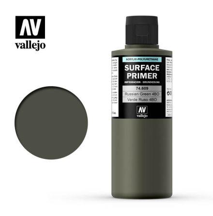 Russian Green Primer (200 ml)