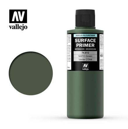 NATO Green Primer (200 ml)
