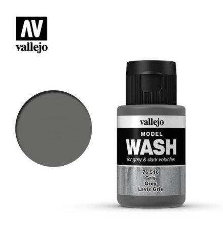MODEL WASH 35ML. GREY WASH