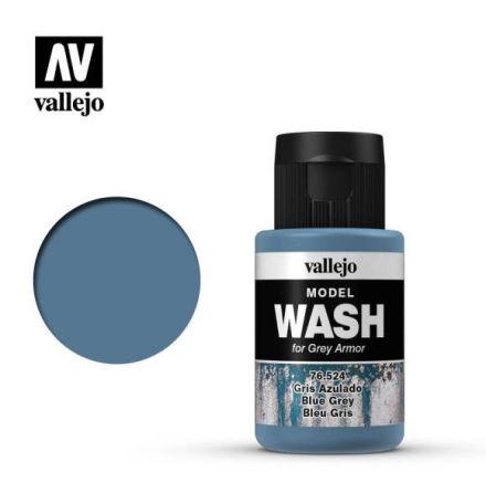 MODEL WASH 35ML. BLUE GREY WASH