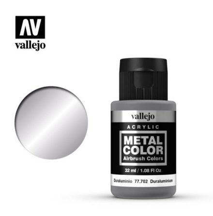 Duraluminium (VALLEJO METAL COLOR) 32 ml