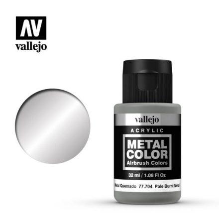 Pale burnt metal (VALLEJO METAL COLOR) 32 ml