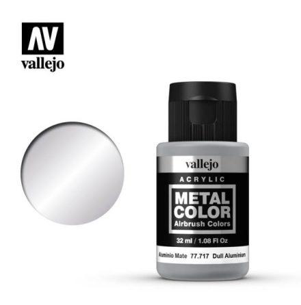 Dull Aluminium (VALLEJO METAL COLOR) 32 ml