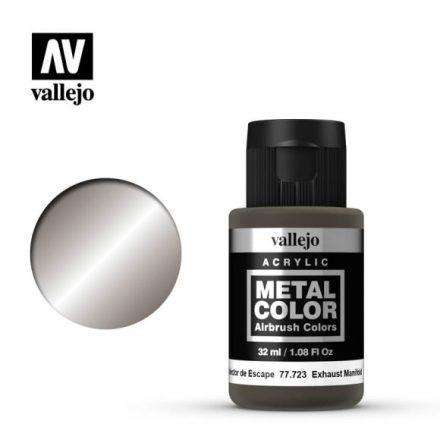 Exhaust manifold (VALLEJO METAL COLOR) 32 ml