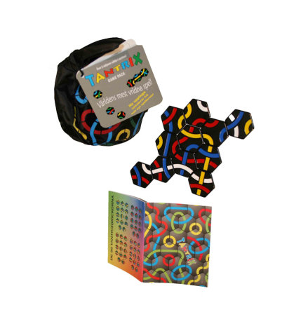 Tantrix Gamepack (Specialvariant för färgblinda)