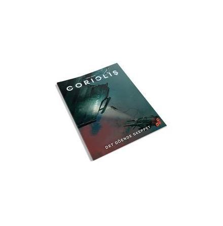 Coriolis - Det döende skeppet