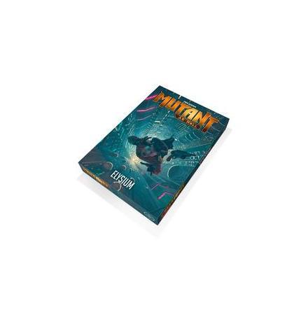 Mutant: Elysium