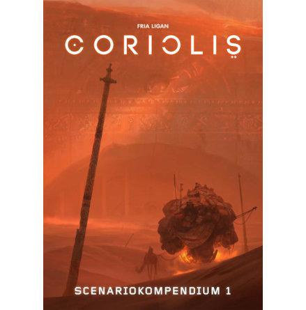 Coriolis - Scenariokompendium 1