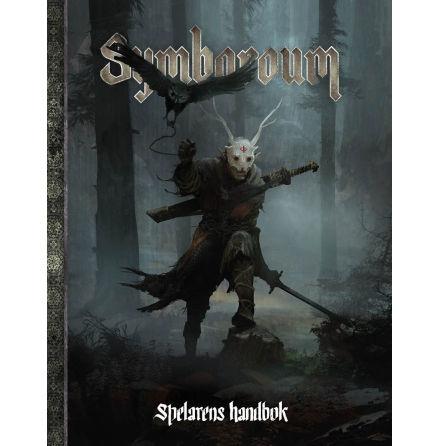 Symbaroum: Spelarens handbok