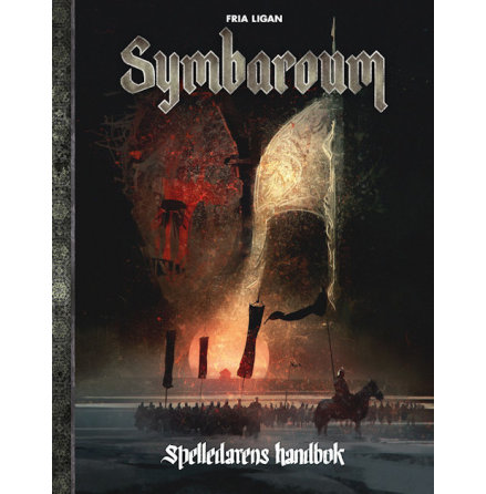 Symbaroum: Spelledarens handbok