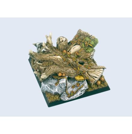 Forest Bases 50x50mm (1) (20% rabatt/discount!)