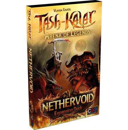 Tash-Kalar: Nethervoid Expansion Deck