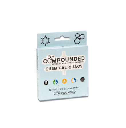 Compounded: Chemical Chaos Expansion