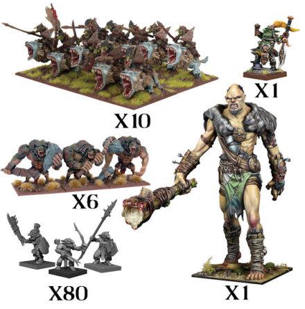 Goblin Mega Army 2020
