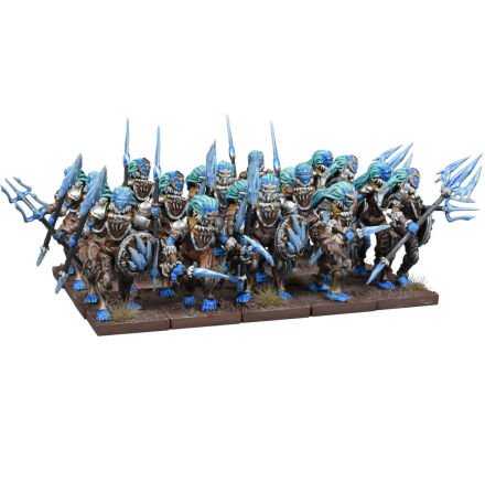 Northern Alliance Ice Naiads Regiment