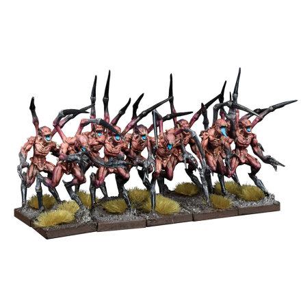 Nightstalker Reapers Troop