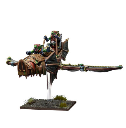 VANGUARD: Goblin Support Pack: Winggit