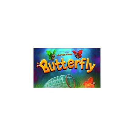 Butterfly (20% rabatt)