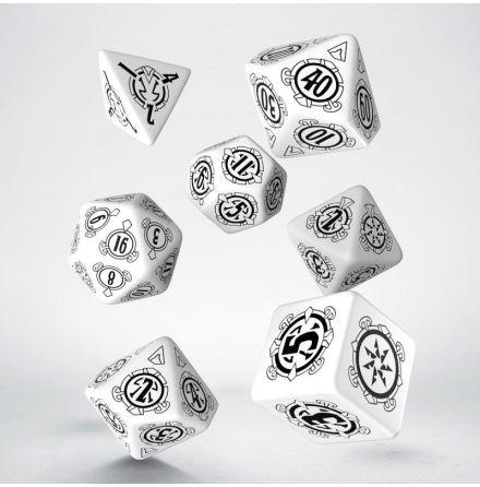 Pathfinder Shattered Star Dice Set (7)