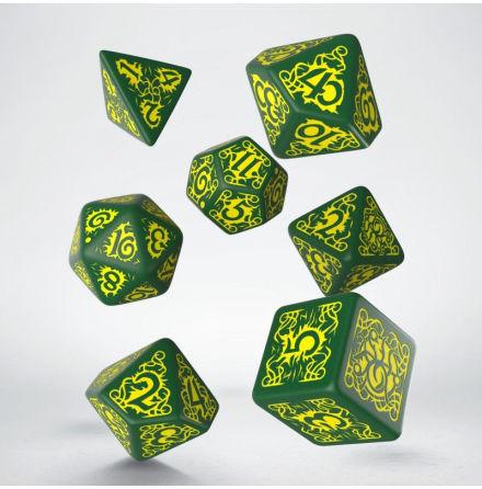 Pathfinder Strange Aeons Dice Set (7)