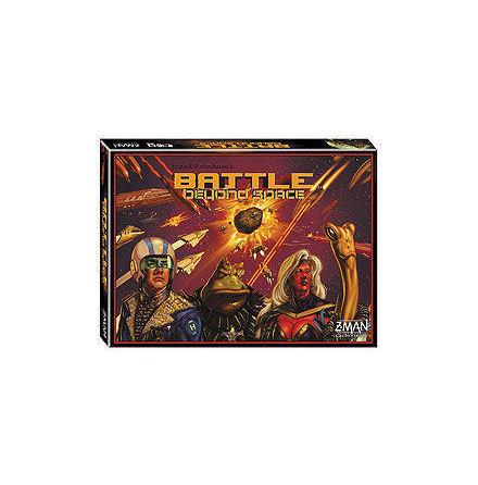 Battle Beyond Space (20% rabatt/discount!)
