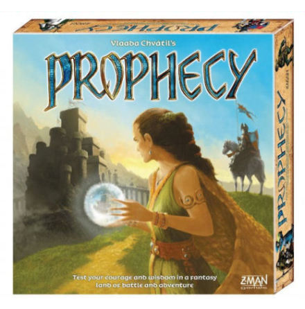 Prophecy (2014)